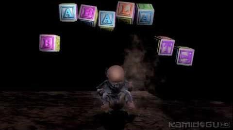 HD Mortal Kombat (2011) Smoke's Babality