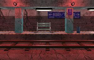 Subway (MK3)