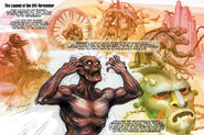 Legend of Drahmin