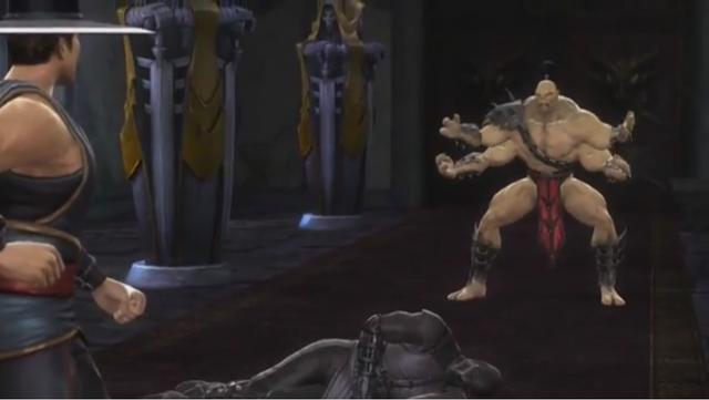 File:Goro vs Kung Lao.PNG