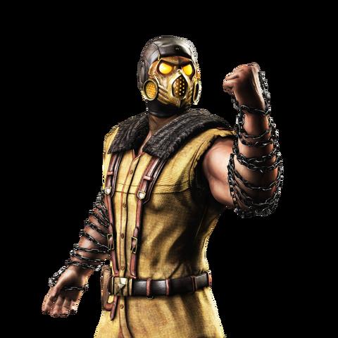 File:Mortal kombat x ios scorpion render 8 by wyruzzah-da29si5.png