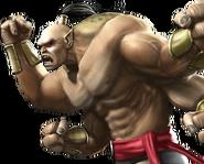 Goro versus