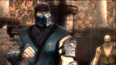 File:454px-Sub-Zero Prepares To Fight Reptile.png