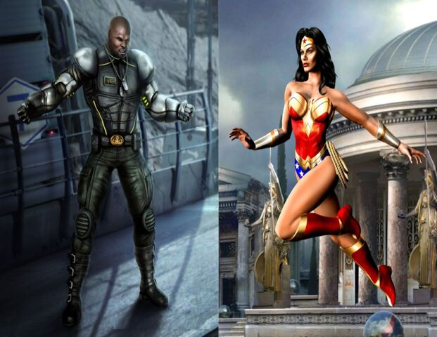 File:3JAX and WONDERWOMAN pinups.jpg