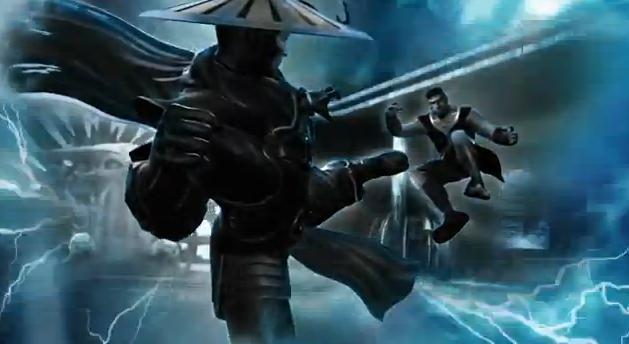 File:Raiden confronts Taven in Shao Kahn's Throne Room.jpg