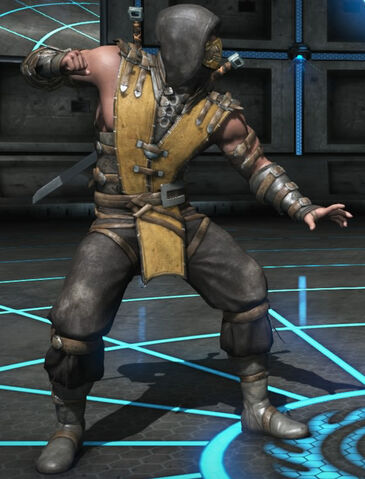 File:MKX Ninjutsu Scorpion Variation Preview.jpg
