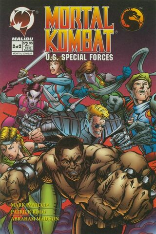 File:MK Special Forces Issue 2 Cover.jpg