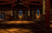 Inside the Shaolin Temple