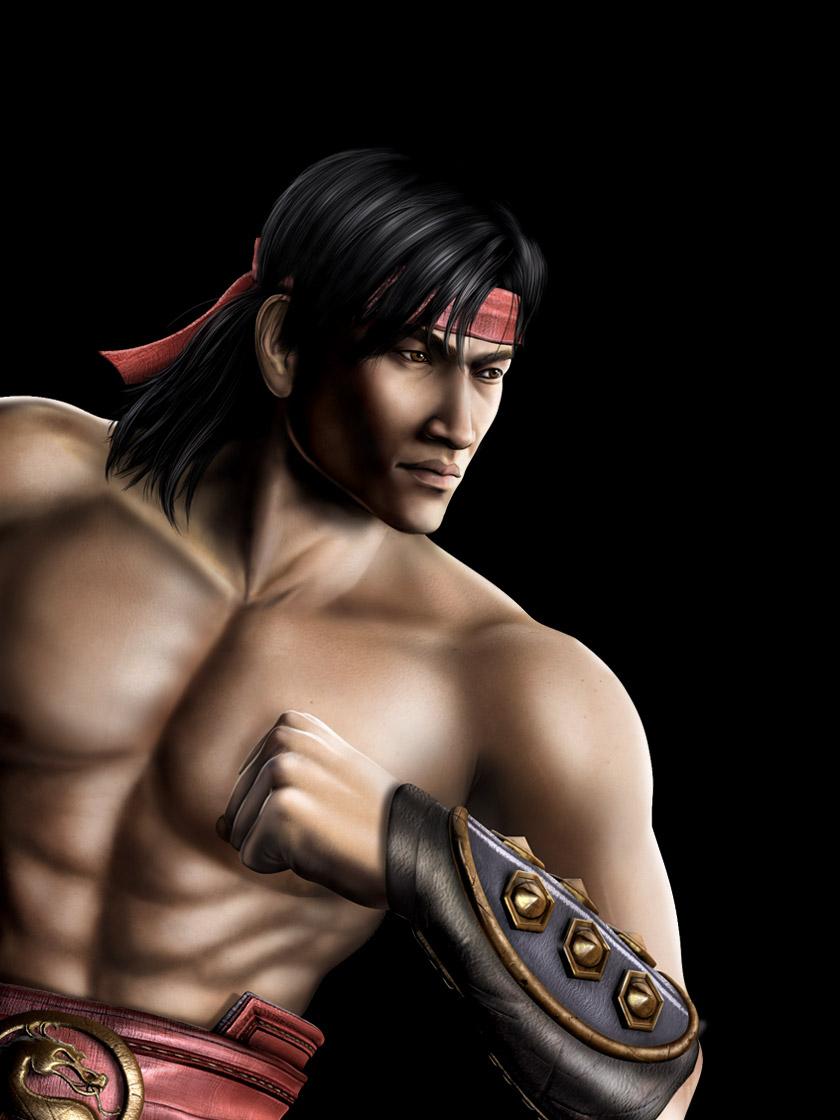Liu Kang  Mortal Kombat Wiki  FANDOM powered by Wikia