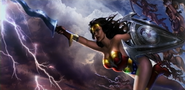 Wonder Womanending