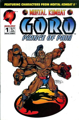 File:MK Goro Prince of Pain Issue 1 Cover 1.jpg