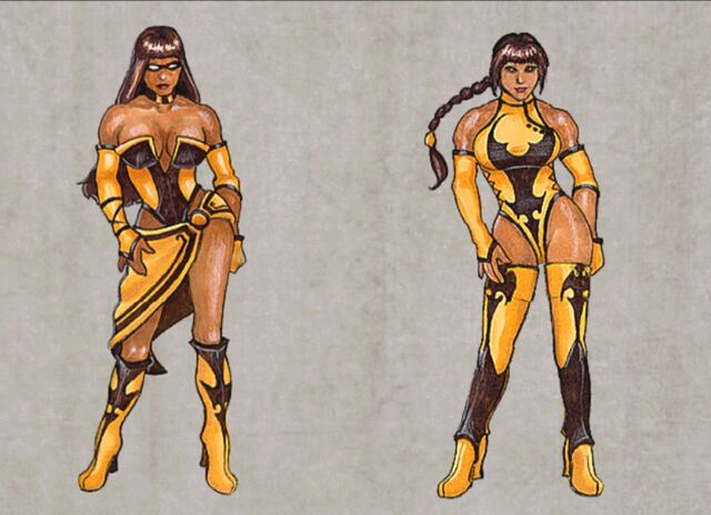 File:Mortal Kombat Deception Tanya Concepts.jpg