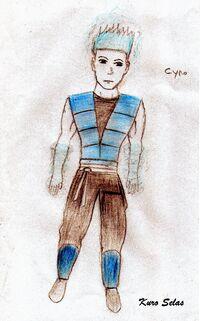 Cyro 2