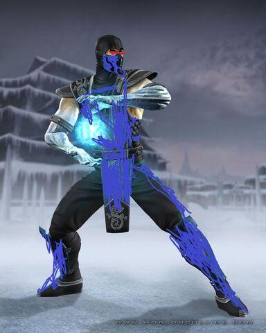 File:Super Mortal Kombat Vs. Super Street Fighter 4 Evil Sub-Zero.jpg