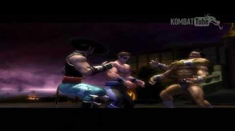 MK SM Story Fatality Goro