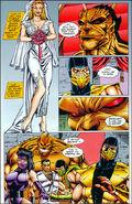 Mortal Kombat Battlewave 5 Page 15