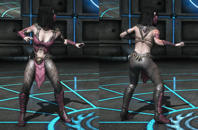 File:MKX Variation Preview - Ethereal Mileena.jpg