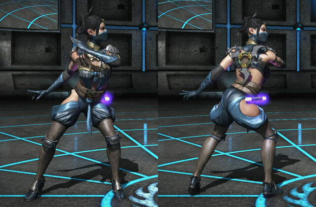 File:MKX Variation Preview - Mournful Kitana.jpg