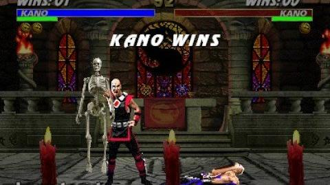 Mortal kombat cassie and sonya fucked by kano - 2 3