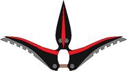 Sachel's weapons