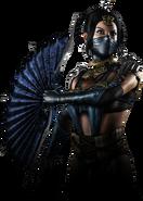 Kitana Mk2 Ninja | Mortal Kombat ...