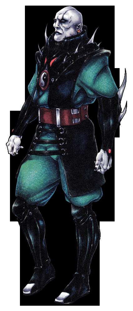 OBD Wiki - Character Profile - Quan Chi