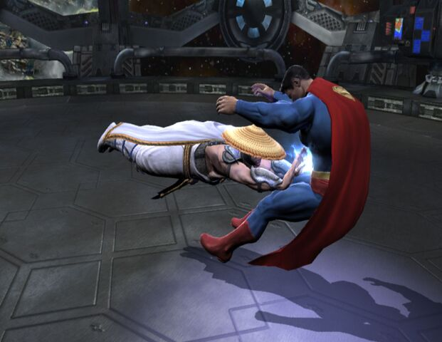 File:8RAIDEN vs SUPERMAN.jpg