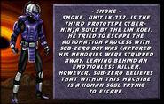Smoke MK3bio