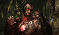 MORTAL KOMBAT X - KANO SCREENSHOT 1