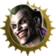 File:64px-MKvsDCU Clown Prince of Crime achievement.png