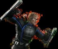 Stryker versus