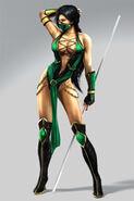 Jade tn