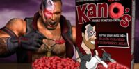 Kan-O's