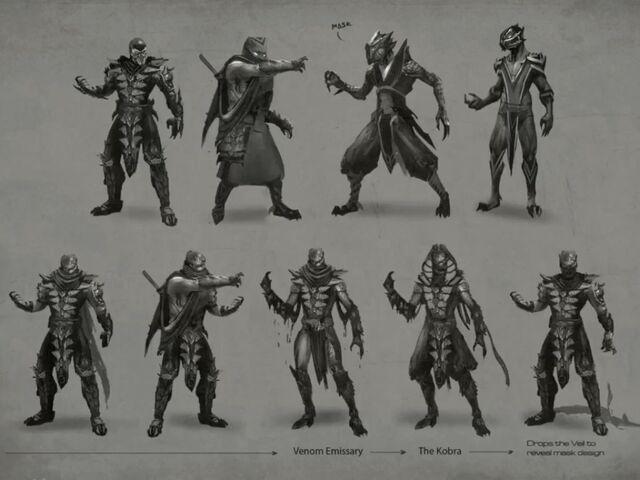File:MKX Reptile Concept.jpg
