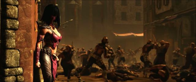 File:Mileena Mortal Kombat X - 1.PNG