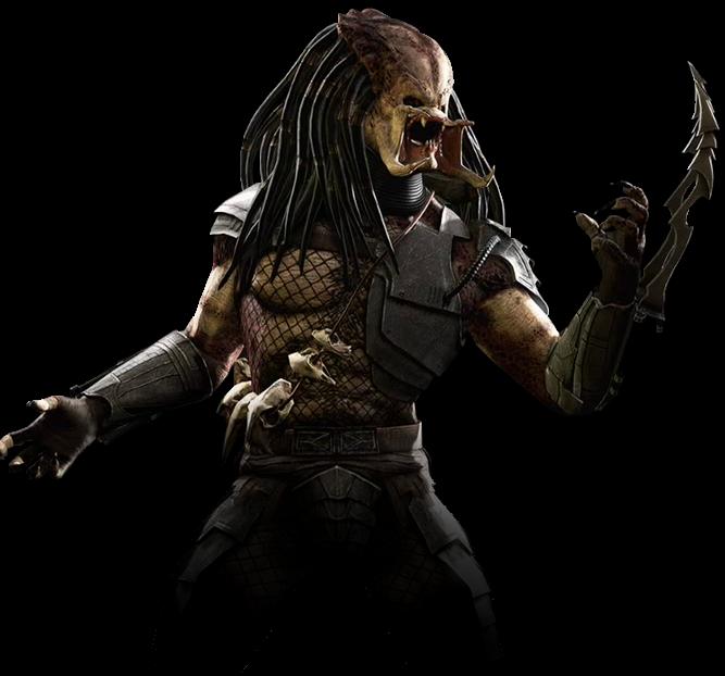 predator mortal kombat wiki fandom powered by wikia