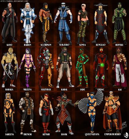 File:Mortal kombat x by xamoel-d3bgq9t.jpg