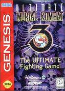 Genesis - UMK3