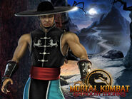 Kung Lao Monks