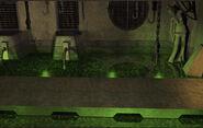 Dead Pool (MK Shaolin Monks)