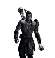 Mortal kombat x pc kung jin render 4 by wyruzzah-d8qyuws-1-