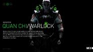 Quan Chi Warlock Variation bq