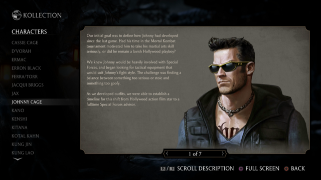 File:MKX Johnny Cage Concept Art 1.png