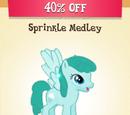 Sprinkle Medley