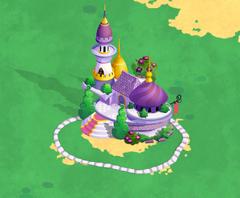Posh Unicorn's Home Building Image