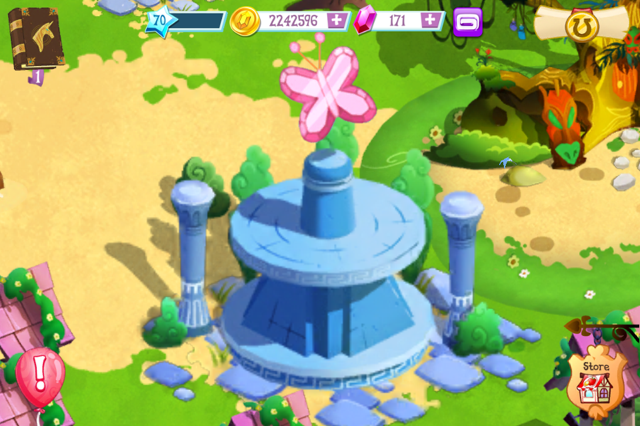 File:Fluttershy's harmony stone.PNG