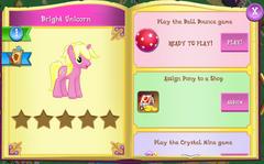 Bright Unicorn Album
