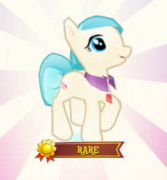Coco Pommel Royal Balloon Pop Reward Screen