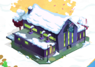 Shampoo Factory (Winter)