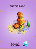 Carrot Farm Store Locked